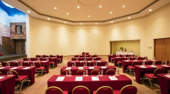 Event rooms Krystal Puerto Vallarta Hotel -