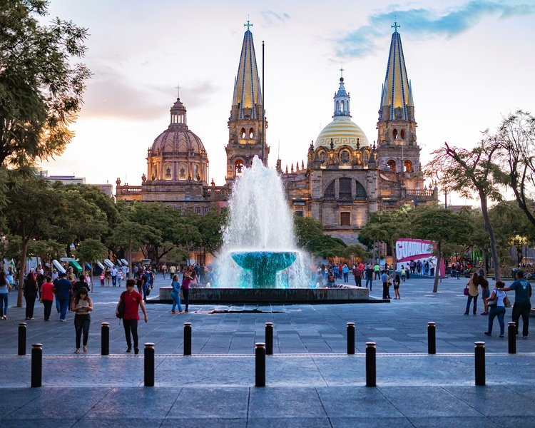Everything you should visit if you travel to guadalajara, jalisco urban aeropuerto ciudad de méxico hotel mexico city