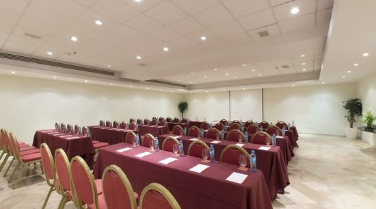 Event rooms Krystal Cancún Hotel -