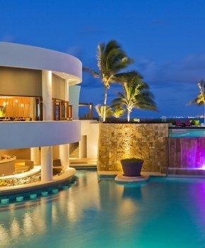 Krystal Santa Fe Grand Punta Cancún