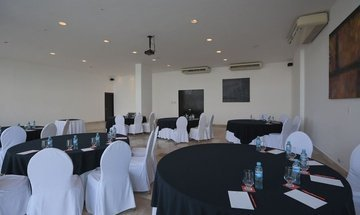 Meeting room Krystal Cancún Hotel -
