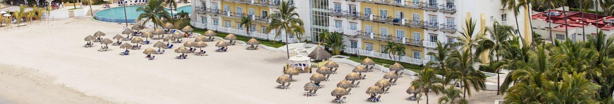 Krystal Puerto Vallarta Hotel Map Official Website Puerto