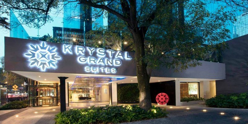 Discover why the krystal grand suites hotel in insurgentes sur is one of the best hotels urban aeropuerto ciudad de méxico hotel mexico city