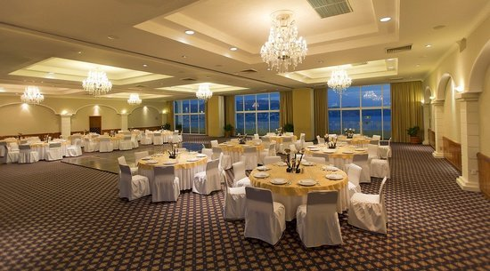 Event rooms Krystal Beach Acapulco Hotel -