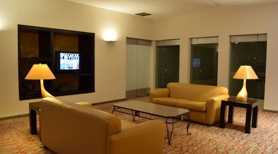 BUSINESS CENTER Krystal Monterrey Hotel -