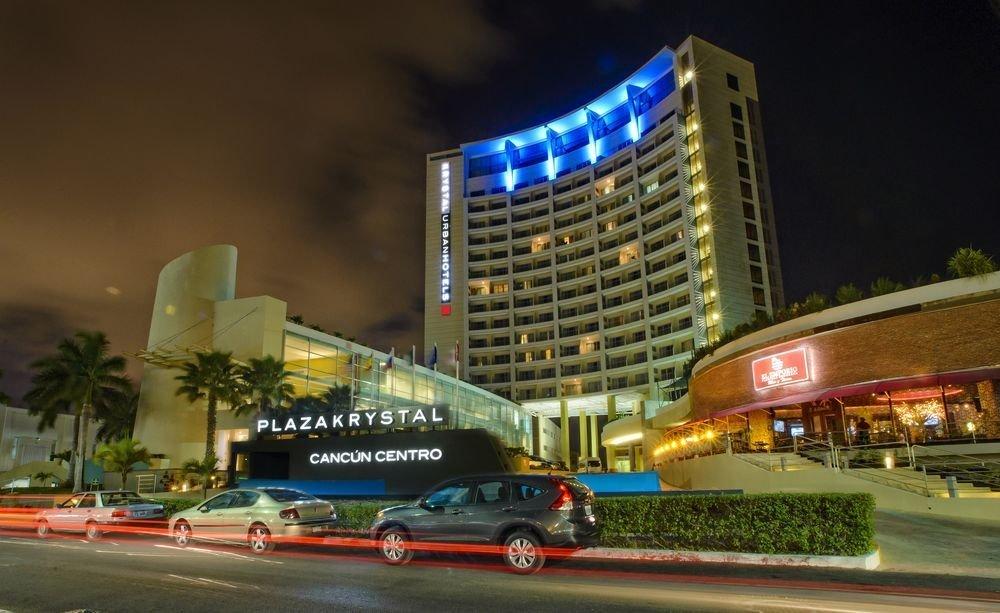 Hotel Krystal Urban Canc 250 N Web Oficial Hotel 4 Estrellas Canc 250 N